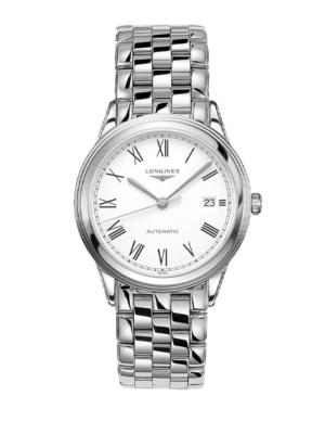 Longines Flagship L4.974.4.11.6 Watch