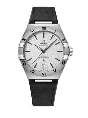 Montre Omega Constellation Co-Axial Master Chronometer 41mm 131.12.41.21.06.001