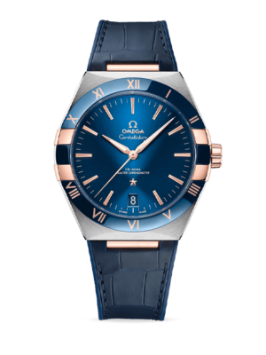 Montre Omega Constellation Co-Axial Master Chronometer 41mm 131.23.41.21.03.001