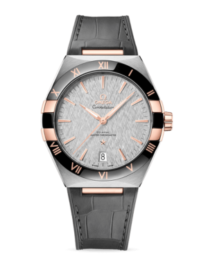 Montre Omega Constellation Co-Axial Master Chronometer 41mm 131.23.41.21.06.001