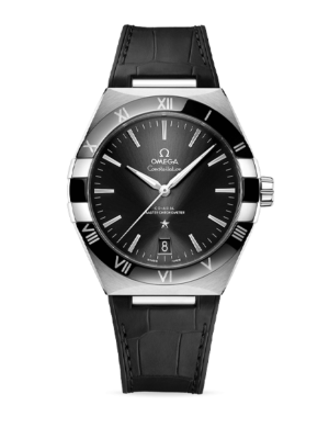 Montre Omega Constellation Co-Axial Master Chronometer 41mm 131.33.41.21.01.001