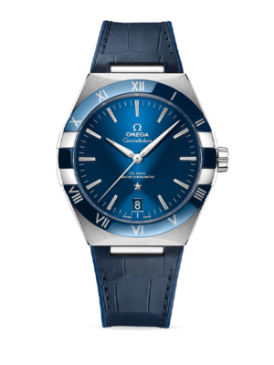Montre Omega Constellation Co-Axial Master Chronometer 41mm 131.33.41.21.03.001
