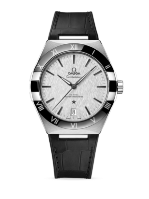 Montre Omega Constellation Co-Axial Master Chronometer 41mm 131.33.41.21.06.001
