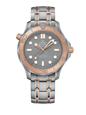 Omega Seamaster Diver 300M Limited Edition 210.60.42.20.99.001