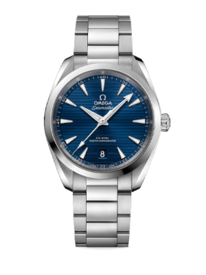 Omega Seamaster Aqua Terra 150M 38mm 220.10.38.20.03.001 Watch