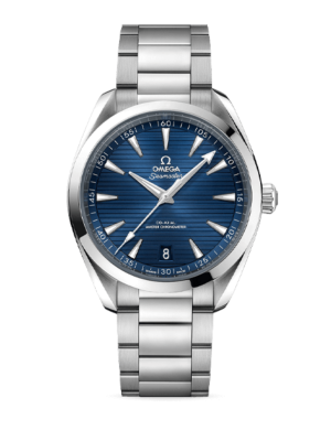Omega Seamaster Aqua Terra 150M 41mm 220.10.41.21.03.004 Watch