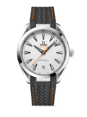 Omega Seamaster Aqua Terra 150M 41mm 220.12.41.21.02.002 Watch