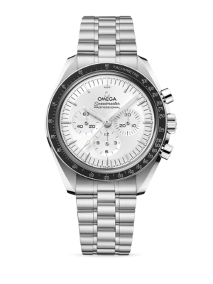 Omega Speedmaster Moonwatch Professional Co-Axial Master Chronometer Chronograph 42 mm 310.60.42.50.02.001 Watch