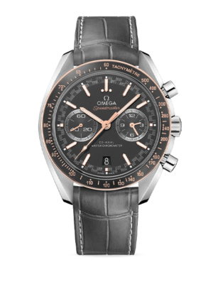 Montre Omega Speedmaster Racing Co-Axial Master Chronometer Chronograph 44.25mm 329.23.44.51.06.001