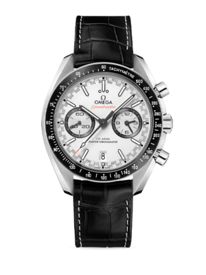 Montre Omega Speedmaster Racing Co-Axial Master Chronometer Chronograph 44.25mm 329.33.44.51.04.001