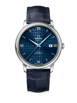 Montre Omega De Ville Prestige Co-Axial Chronometer 39.5mm Orbis Edition 424.13.40.20.03.003