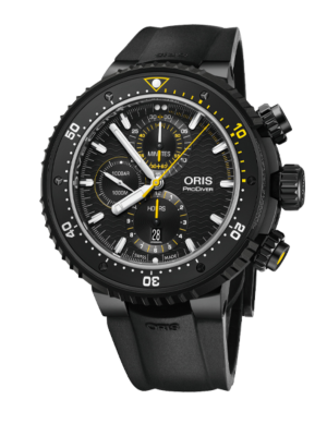 Oris ProDiver Control Limited Edition 01 774 7727 7784 Watch