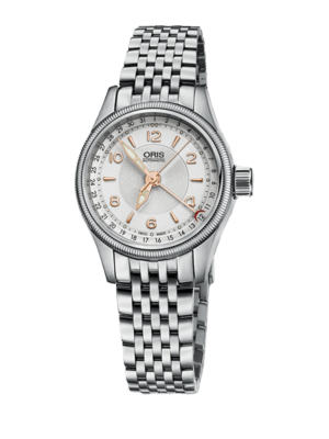 Oris Big Crown Pointer Date Lady 594 7695 4061 Horloge