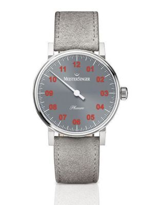 Montre MeisterSinger Phanero Méchanique PH307R