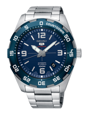 Montre Seiko 5 Sports Automatique SRPB85K1