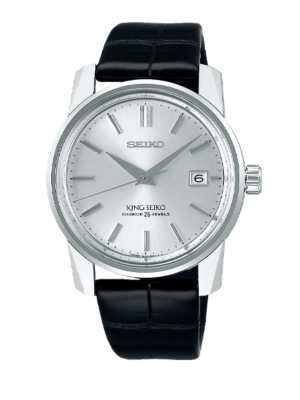 Seiko 'King Seiko' Limited Edition SJE083J1 Horloge