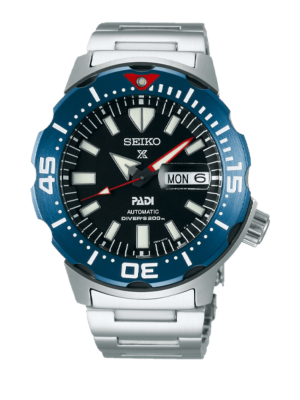 Seiko Prospex Automatic Divers 200m PADI Special Edition SRPE27K1 Watch
