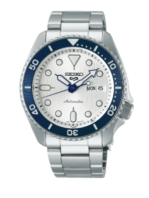 Seiko 5 Sports Automatic 140th Anniversary Limited Edition SRPG47K1 Watch
