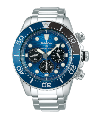 Seiko Prospex Chrono Divers 200m Special Edition SSC741P1 Watch