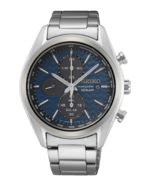 Seiko Chronograph SSC801P1 Watch