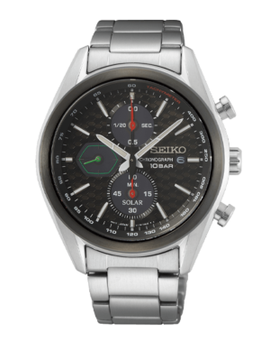 Seiko Chronograph SSC803P1 Watch