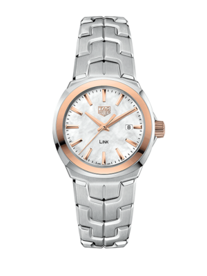 TAG Heuer Link Lady WBC1350.BA0600 Watch