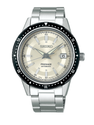 Montre Seiko Presage Limited Edition SPB127J1