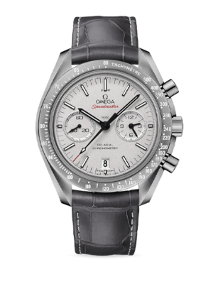 Omega Speedmaster Moonwatch Grey Side Of The Moon Co-Axial Chronograph 44.25mm 311.93.44.51.99.002 Watch