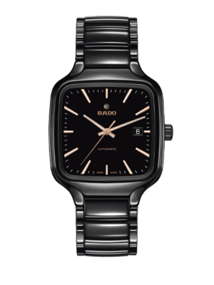 Rado True Square Automatic R27078162 Horloge