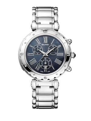 Balmain Balmainia Chrono Lady B5631.33.62 Watch