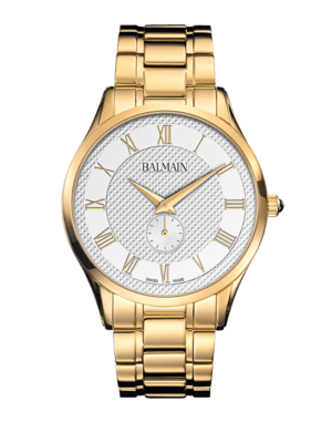 Montre Balmain Classic R Gent Small Second B1420.33.22