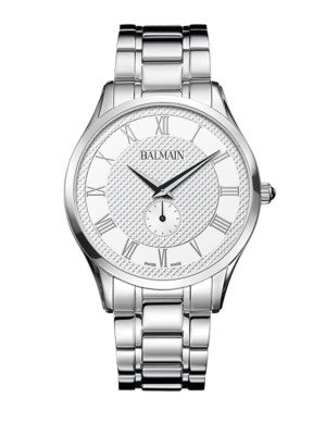 Montre Balmain Classic R Gent Small Second B1421.33.22