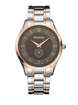 Montre Balmain Classic R Gent Small Second B1428.33.52