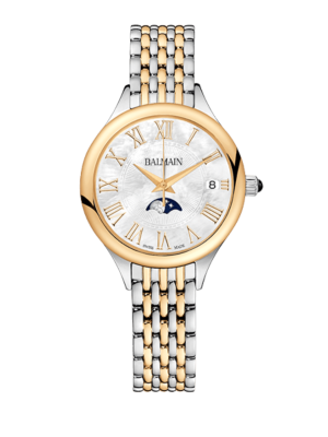 Balmain de Balmain Moon Phase B4912.39.82 Watch