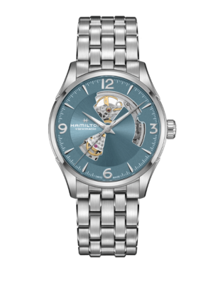 Hamilton Jazzmaster Open Heart Auto H32705142 Watch