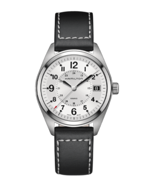 Hamilton Khaki Field Quartz H68551753 Watch