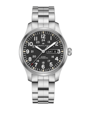 Hamilton Khaki Field Day Date Auto H70535131 Watch