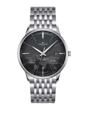 Junghans Meister MEGA 058/4803.44 Watch
