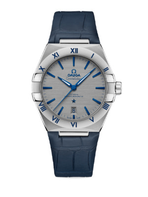 Montre Omega Constellation Co-Axial Master Chronometer 131.13.39.20.06.002