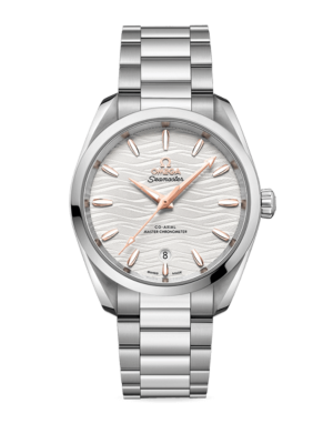 Omega Seamaster Aqua Terra 150M 38mm 220.10.38.20.02.002 Watch