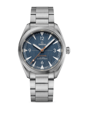 Omega Railmaster Chronometer 40mm 220.10.40.20.03.001 Watch