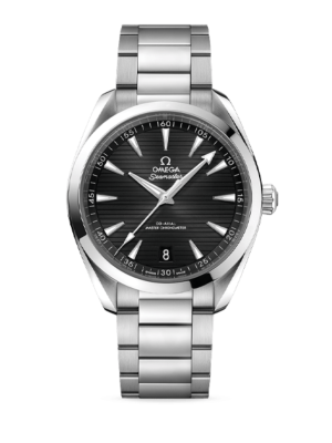 Omega Seamaster Aqua Terra 150M 41mm 220.10.41.21.01.001 Watch
