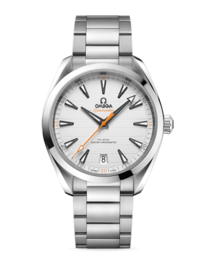 Omega Seamaster Aqua Terra 150M 41mm 220.10.41.21.02.001 Watch