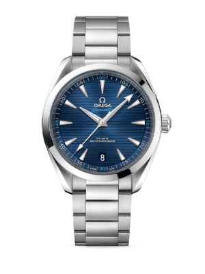 Omega Seamaster Aqua Terra 150M 41mm 220.10.41.21.03.001 Watch