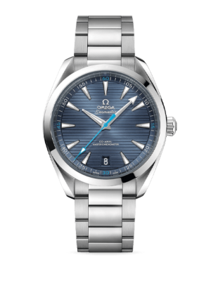 Omega Seamaster Aqua Terra 150M 41mm 220.10.41.21.03.002 Watch