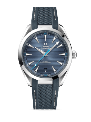 Omega Seamaster Aqua Terra 150M 41mm 220.12.41.21.03.002 Watch
