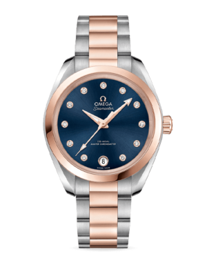 Omega Seamaster Aqua Terra 150M 34mm 220.20.34.20.53.001 Watch