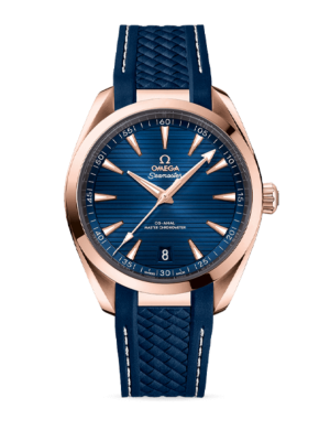 Omega Seamaster Aqua Terra 150M 41mm 220.52.41.21.03.001 Watch