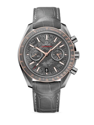 Montre Omega Speedmaster Dark Side of the Moon Co-Axial Chronomètre Chronographe 44.25mm Meteorite 311.63.44.51.99.001