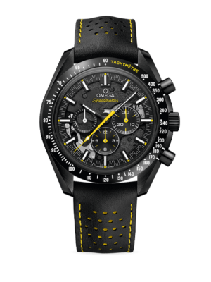 Montre Omega Speedmaster Dark Side of the Moon Chronographe 44.25mm Apollo 8 Special Edition